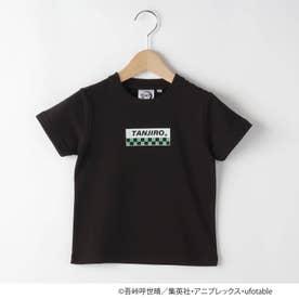 TVアニメ【鬼滅の刃】Tシャツ -竈門炭治郎- (ブラック)
