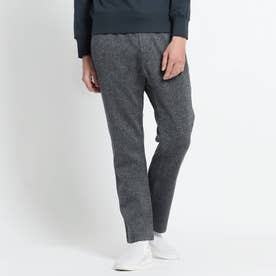 GRAMICCI BONDING KNIT FLEECE NN-PANTS JUST CUT (チャコールグレー)