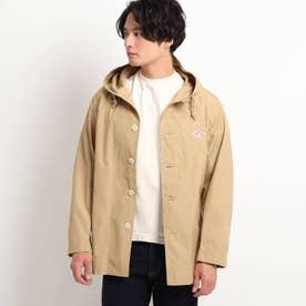 DANTON フード付きジャケット JD-8951 (ベージュ)