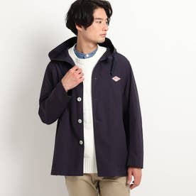 DANTON フード付きジャケット JD-8951 (ネイビー)
