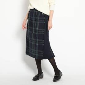 【デッサン別注・XSサイズあり】O'NEIL of DUBLIN キルトスカート (キームベイ)
