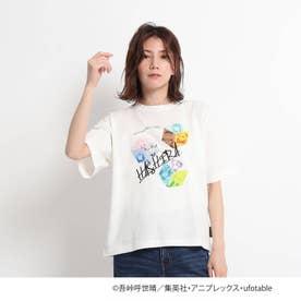 TVアニメ【鬼滅の刃】Tシャツ -鬼殺隊・柱- (ホワイト)