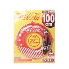 マリン フロート うきわ100cmA コカ・コーラ CC19DS100A