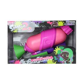 レジャー用品 玩具 スプラトゥーン2スプラシューターネオピンク SPT-831PK