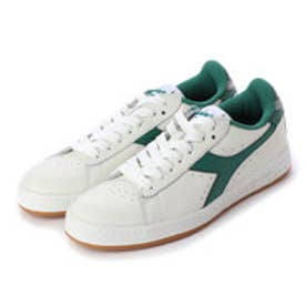 game l low (white/verdant green/ash)