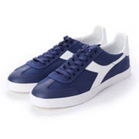 PITCH CV (saltire navy/white)
