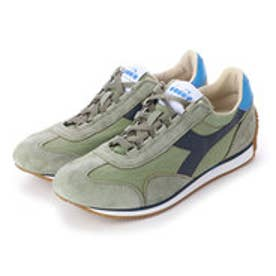 equipe h canvas stone wash (green oil)