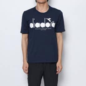 テニス 半袖Tシャツ ロゴTシャツ DGC9515