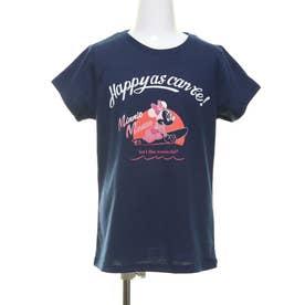 ジュニア 半袖Tシャツ DN-9C42180TSMKG