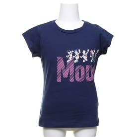 ジュニア 半袖Tシャツ DN-9C42160TSMKG