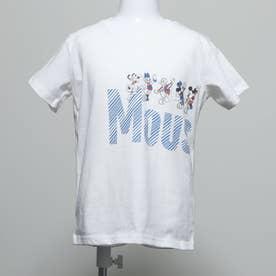 ジュニア 半袖Tシャツ DN-9C42190TSMK