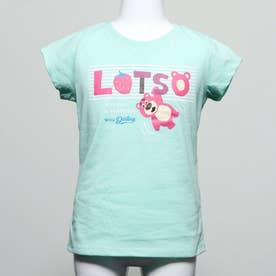 ジュニア 半袖Tシャツ DN-9C42170TSAG