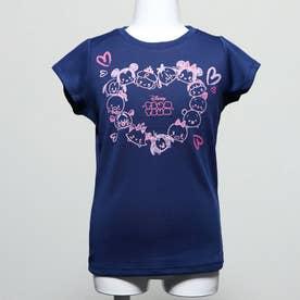 ジュニア 半袖機能Tシャツ DN-9C42200TSTMG