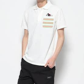 メンズ 半袖ポロシャツ DN-9C12120PSMKP
