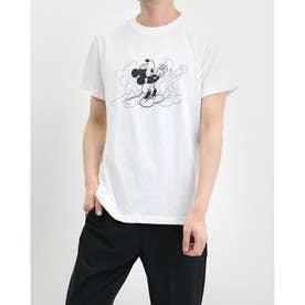 メンズ 半袖Tシャツ DN-9C12050TSMKヨ