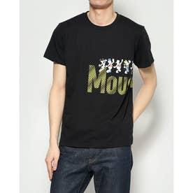 メンズ 半袖Tシャツ DN-9C12040TSMKM