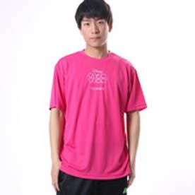 ユニセックス テニス 半袖Tシャツ DN-2TW3047TSTM