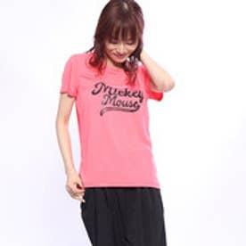 レディース 半袖Tシャツ DN-9C22809TSMK