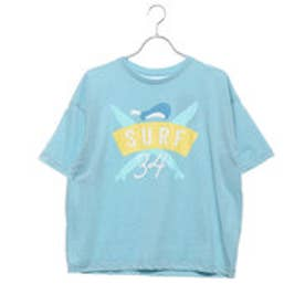 レディース 半袖Tシャツ DN-9C22059TSNK