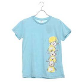 レディース 半袖Tシャツ DN-9C22219TSTM