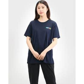 レディース バレーボール 半袖Tシャツ DN-8VW2000TSMK