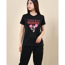 レディース 半袖機能Tシャツ DN-9A22040TSMK