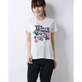レディース 半袖Tシャツ DN-9C22040TSMKミ