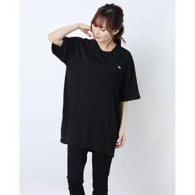 レディース 半袖機能Tシャツ MV-9A22011ON (ブラック)