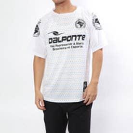 バレーボール 半袖プラクティスシャツ ドットプラクティスシャツ DPZ45