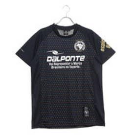 ユニセックス バレーボール 半袖Tシャツ 半袖ドットプラシャツ DPZ-AP01