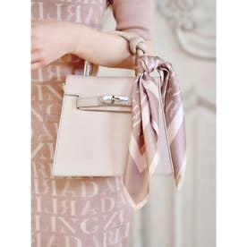 DARLINGスカーフ (ピンク)