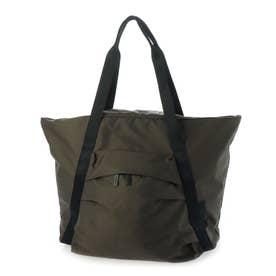 レディース フィットネスウェア小物 TOTE BAG DA901501 (カーキ)