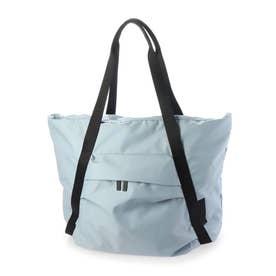 レディース フィットネスウェア小物 TOTE BAG DA901501 (ブルー)