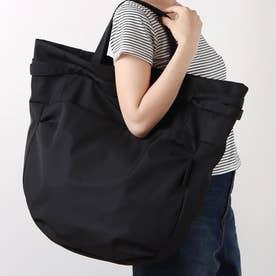レディース フィットネスウェア小物 CIRCULAR BAG DA9211500 (ブラック)
