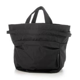 レディース フィットネスウェア小物 CIRCULER BAG MINI(サーキュラーバッグミニ) DA9211501 (ブラック)