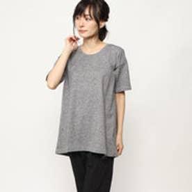 レディース フィットネス 半袖Tシャツ ADAJ L/L TEE DA59300