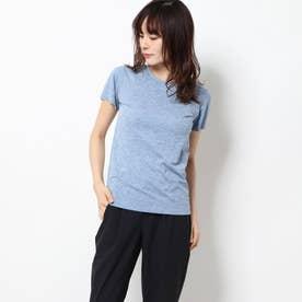 レディース フィットネス 半袖Tシャツ NON STRESS S/S TEE DA70103