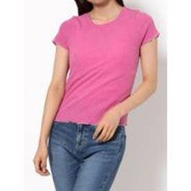 メローTシャツ(ピンク)