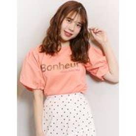 BonheuruTシャツ(ピンク)