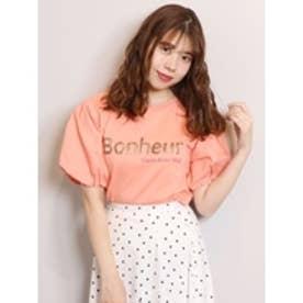BonheuruTシャツ ピンク