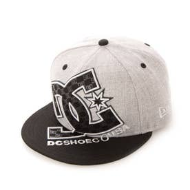 DC/キャップ 9FIFTY DOUBLE UP DATE GDYHA03000 (グレー系その他)