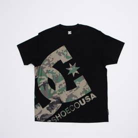 DC/Tシャツ DST211026 (ブラック)