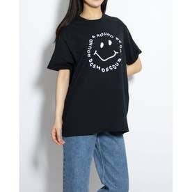 DC/Tシャツ LST211312 (ブラック)