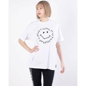 DC/Tシャツ LST211312 (ホワイト)
