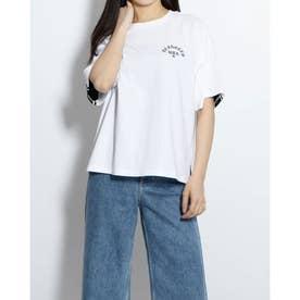 DC/Tシャツ LST201307 (ホワイト)