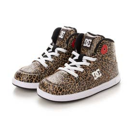 DC PURE HIGH-TOP SE UL SN DT204003 (CHEETAH)