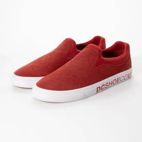 DC SLIP-ON (RED)
