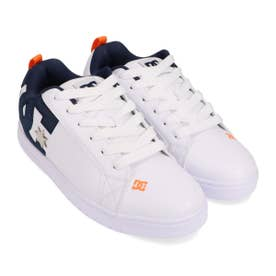 COURT GRAFFIK LITE (WHITE)