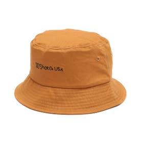 21 SKETCH HAT (BROWN)