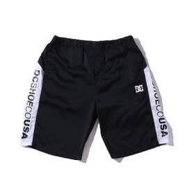 18 SEDGEFIELD SHORTS (BLACK)